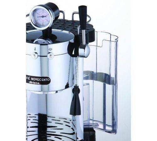 Ariete Coffee Machine Elegant Italian