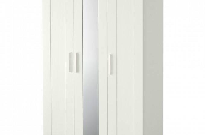 Armoire Ikea Desk White