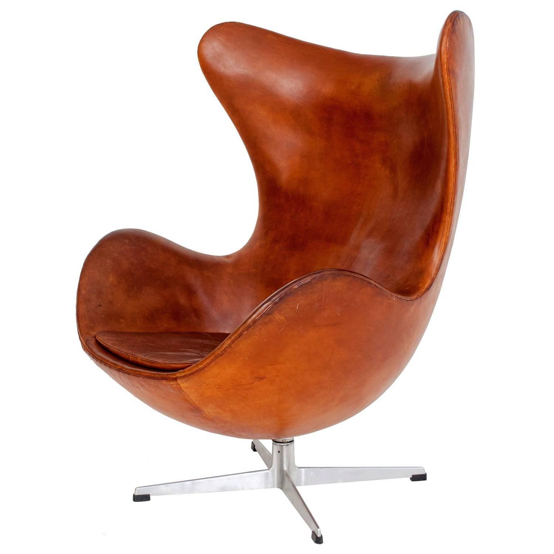 Arne Jacobsen Egg Chair Stdibs