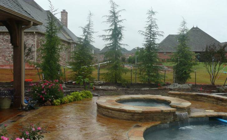 Around Pool Landscape Posted Landscaping Comments Ratings Yet