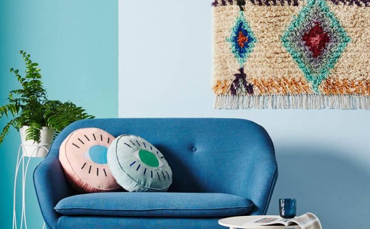 Arro Home Debut Range Furniture Featuring Aloft Ottoman