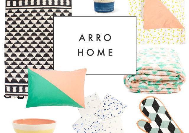 Arro Home Earl Grey Creative