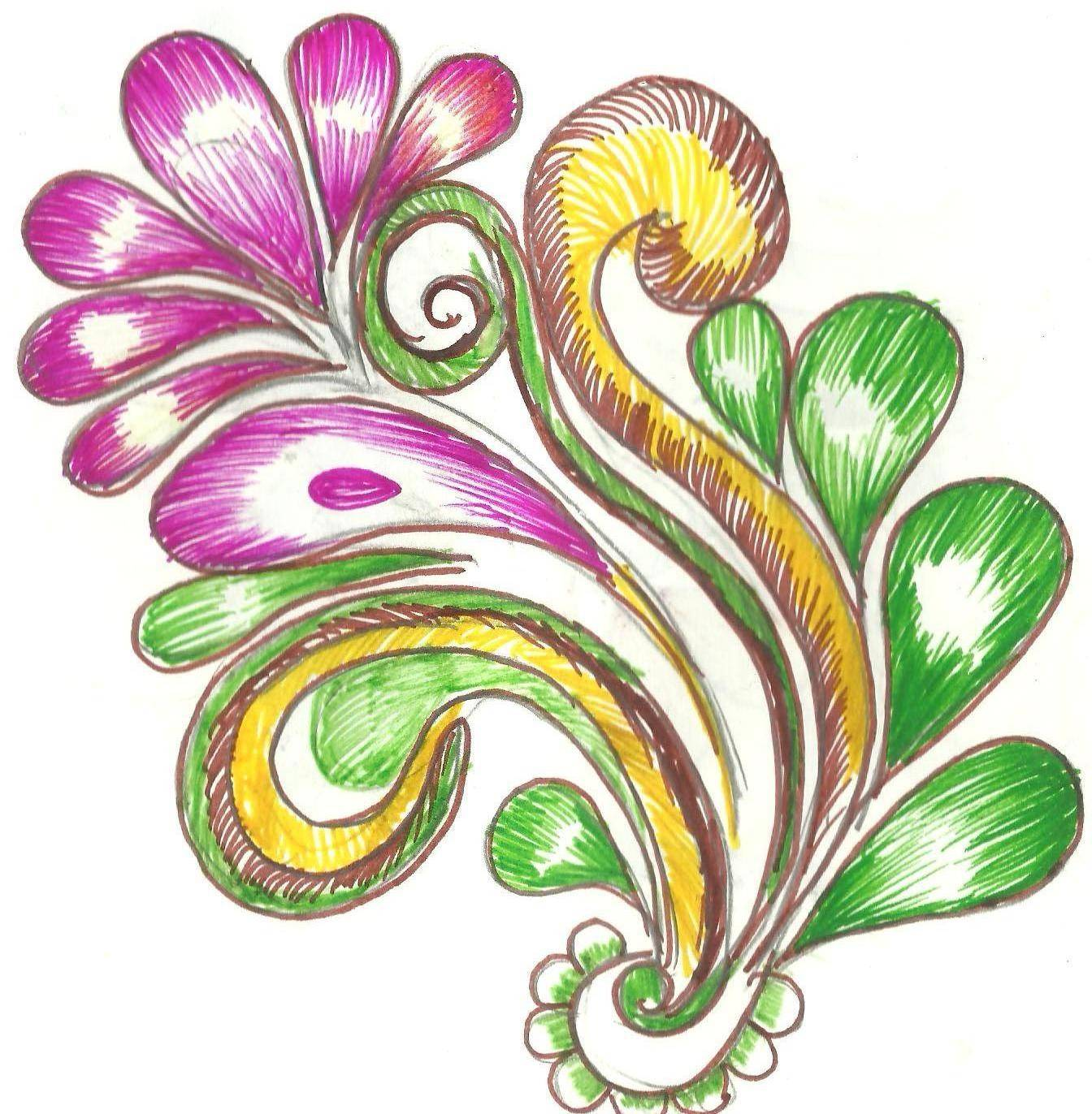 Art Craft Beautiful Designs All Purposes