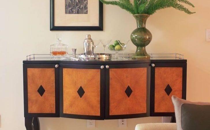 Art Deco Furniture Design
