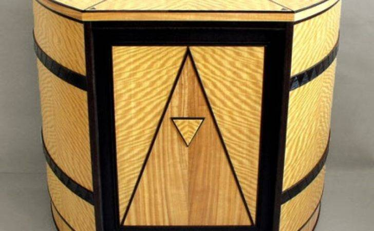 Art Deco Furniture Designed Your Residence