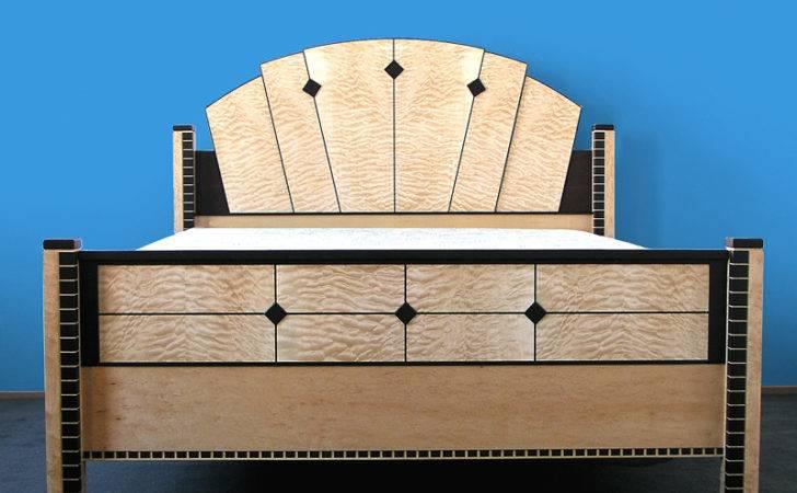 Art Deco Furniture Plans Wood Work