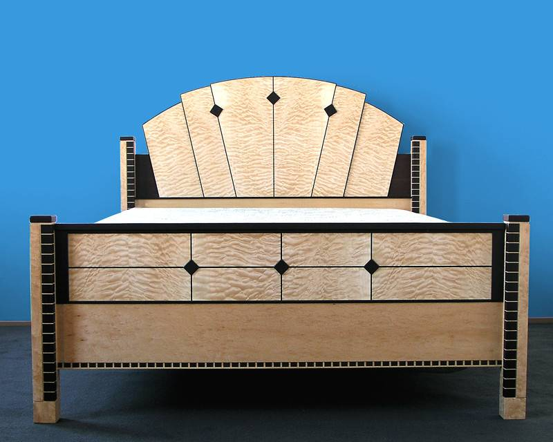 Art Deco Furniture Plans Wood Work