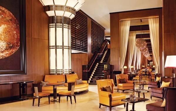Art Deco Inspired Decor State Technology Bringing