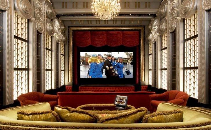 Art Deco Interior Design Style Colors