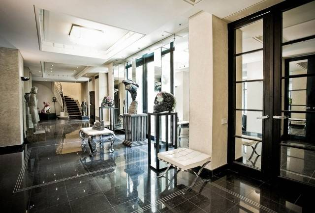 Art Deco Interior Design Style History Characteristics Throughout