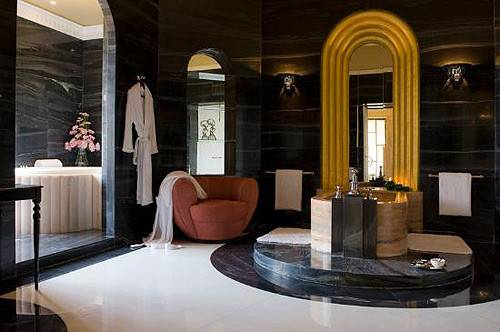 Art Deco Interiors India Themodernsybarite