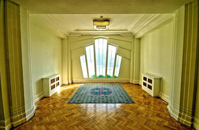 Art Deco Style Interior Designs Your House Room