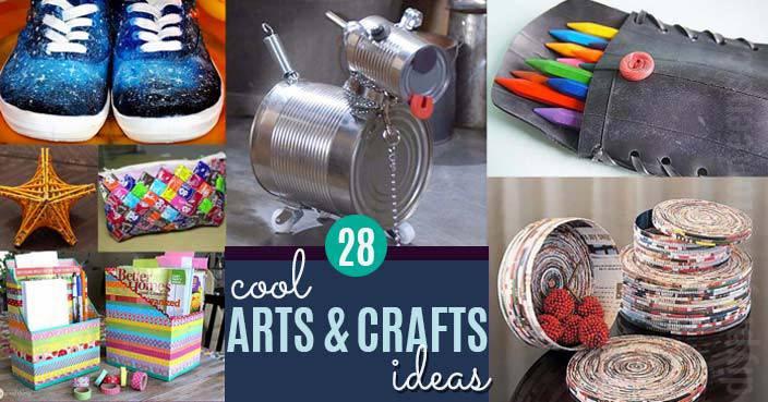 Art Ideas Teens Related Keywords Suggestions
