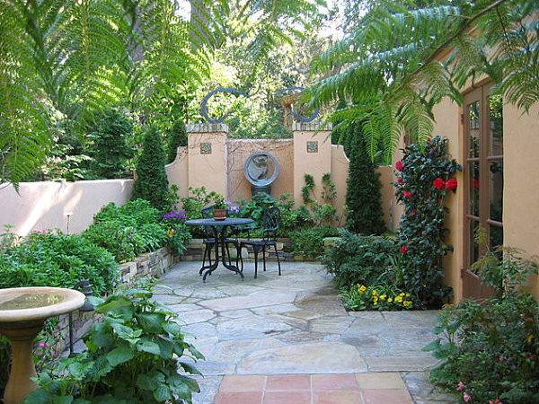Art Landscaping Small Yard
