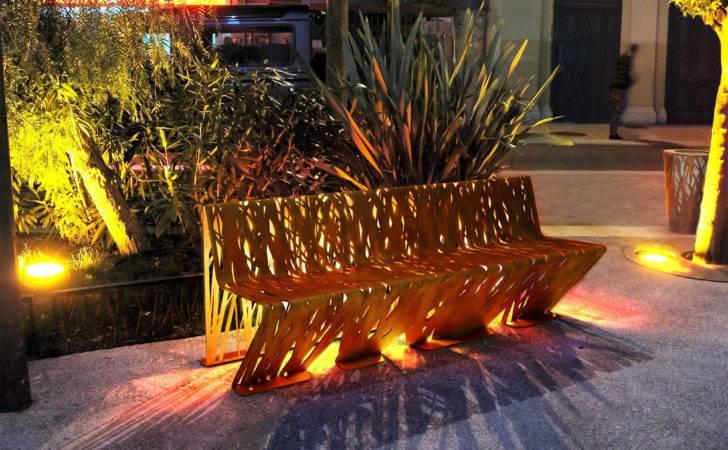 Art Logic Urban Design Street Furniture Lab Mobiliario