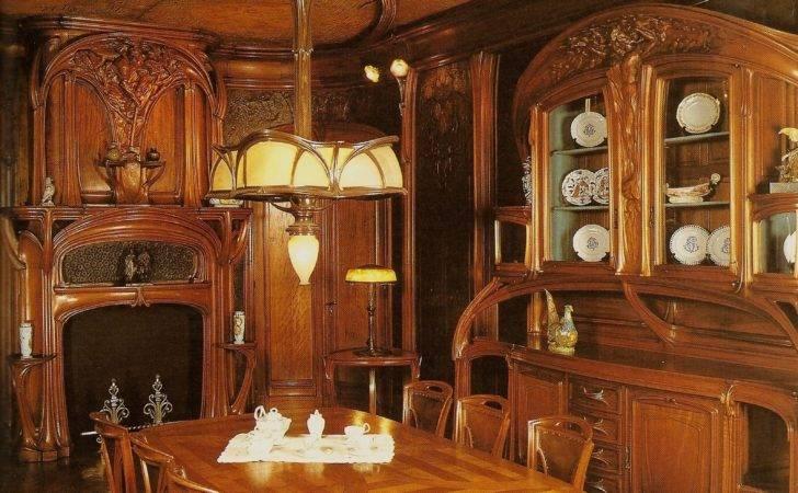 Art Nouveau Contemporary Practice