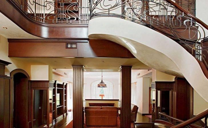 Art Nouveau Interior Design Classy