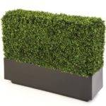 Artificial Topiary Boxwood Hedging Just