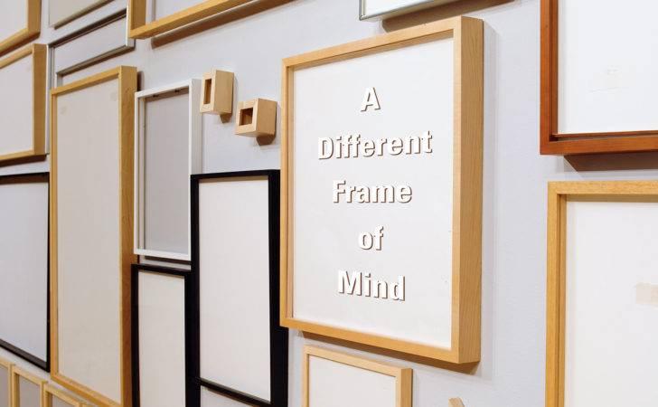 Artists Interpretations Different Frame Mind Usfcam