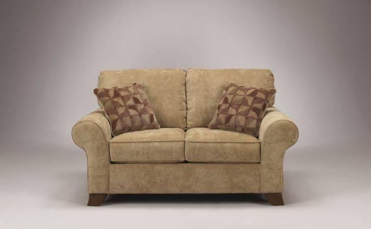 Ashley Furniture Townhouse Tawny Sofa Yellow