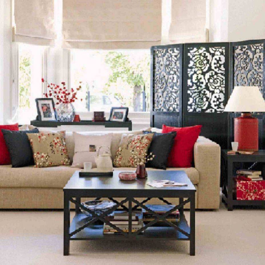 Asian Home Decor Colorful Homecaprice
