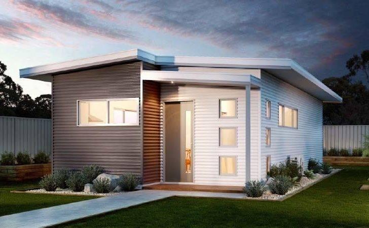 Asian Modular Home Design Ideas