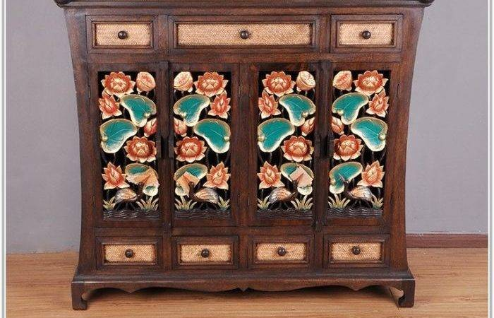 Asian Style Bedroom Furniture Home