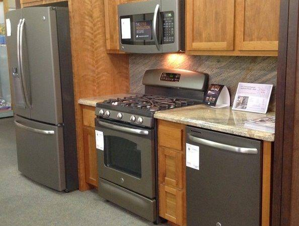 Asien Appliance Appliances