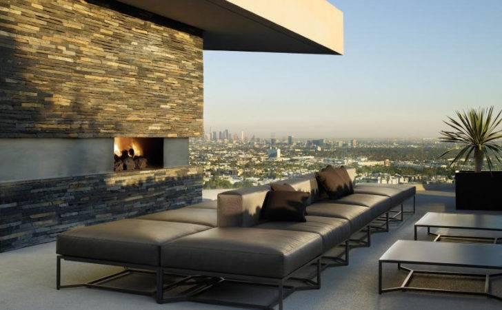 Associates Ltd Designer Furniture Luxurious Outdoor Rooms