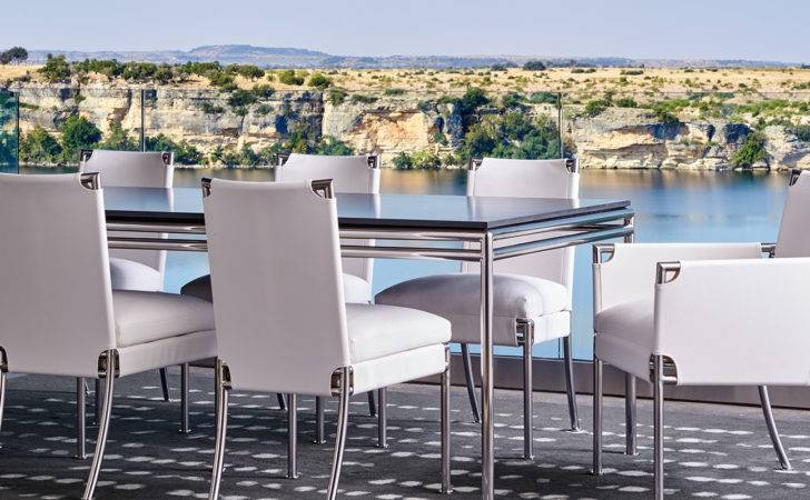 Astonishing High End Outdoor Furniture