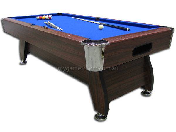 Atlantis Pool Table Games Room