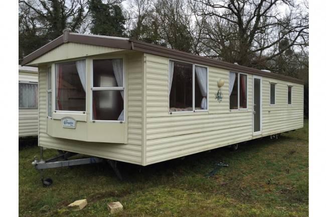 Atlas Saphire Mobile Home Sale France Ile