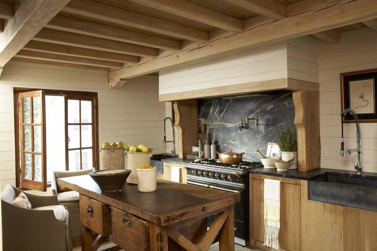 Attractive Country Kitchen Designs Ideas Inspire