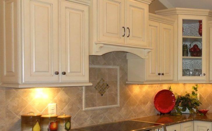 Attractive Design Custom Kitchen Backsplash Ideas Made Tiles