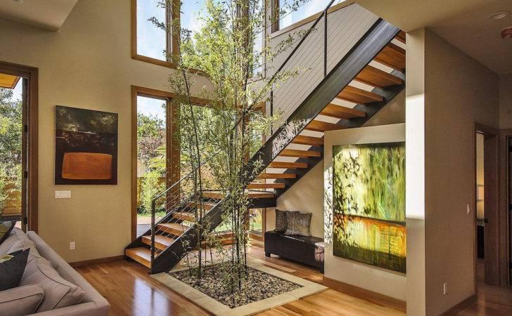 Attractive Prefab Home Burlingame California San