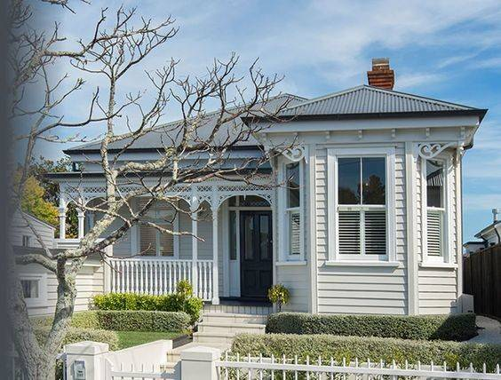 Auckland Renovated Villa Restorations Solutions Forward