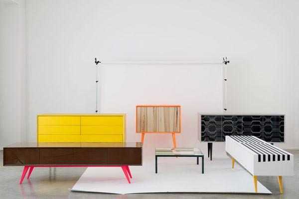 Authentic Elegant Italian Furniture Designs Macmamau Freshome