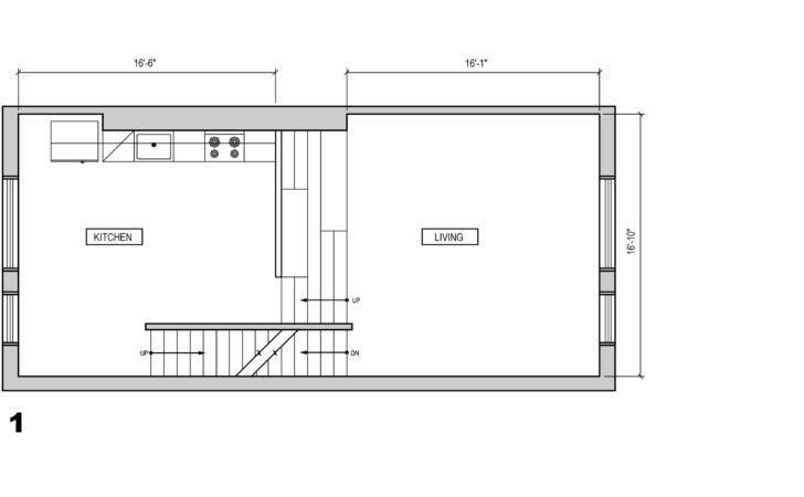 Avant Garage Floorplans Postgreen Homes