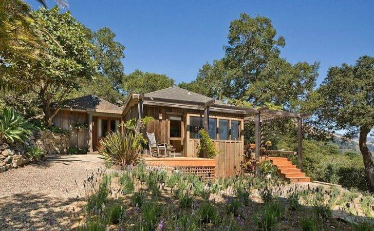 Await Big Sur Cabin Interior Design Inspirations Articles