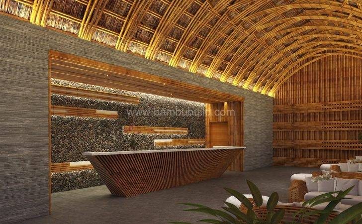 Awesome Bamboo Interior Design Ideas Decorate Your