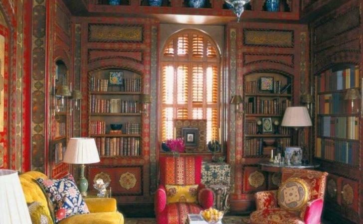 Awesome Bohemian Living Room Design Ideas
