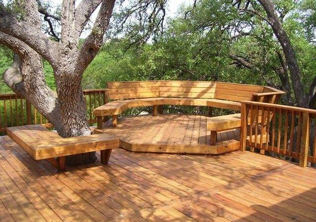 Awesome Deck Home Pinterest