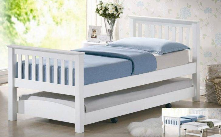 Awesome Designer Childrens Bedroom Furniture Twin Trundle Bed Set