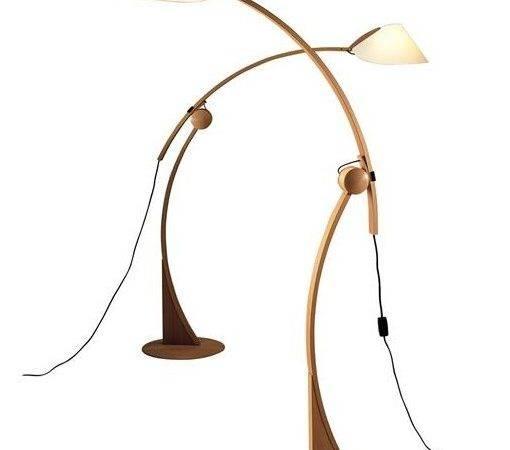 Awesome Diy Modern Floor Lamp Ideas