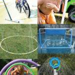 Awesome Diy Splash Park Hacks