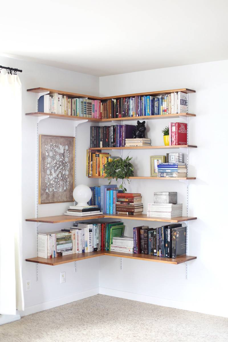 Awesome Diy Wall Shelves Your Home Ultimate Ideas