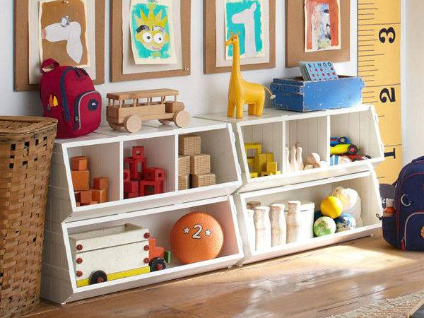 Awesome Kids Playroom Ideas Home Design Interior