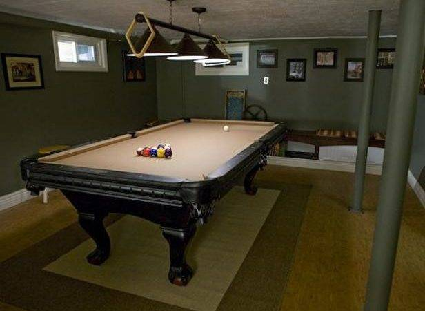 Awesome Rooms Man Caves Diy