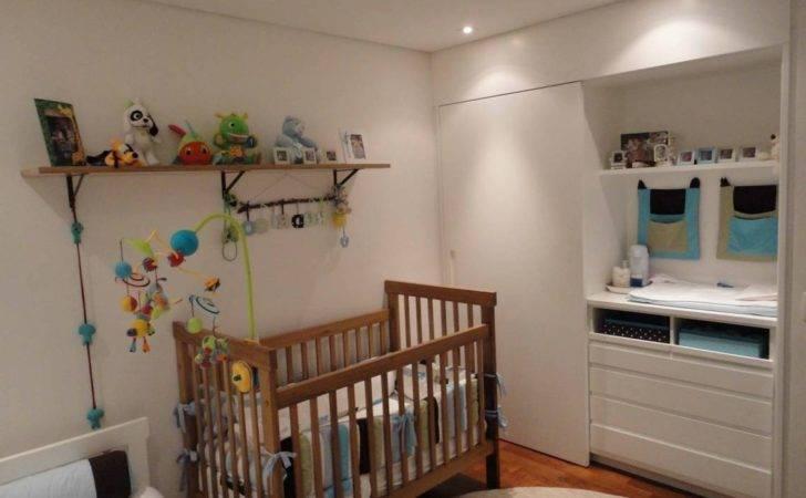 Baby Furniture Luxury Nursery