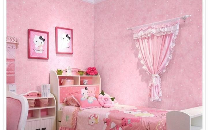 Baby Girl Room Pink